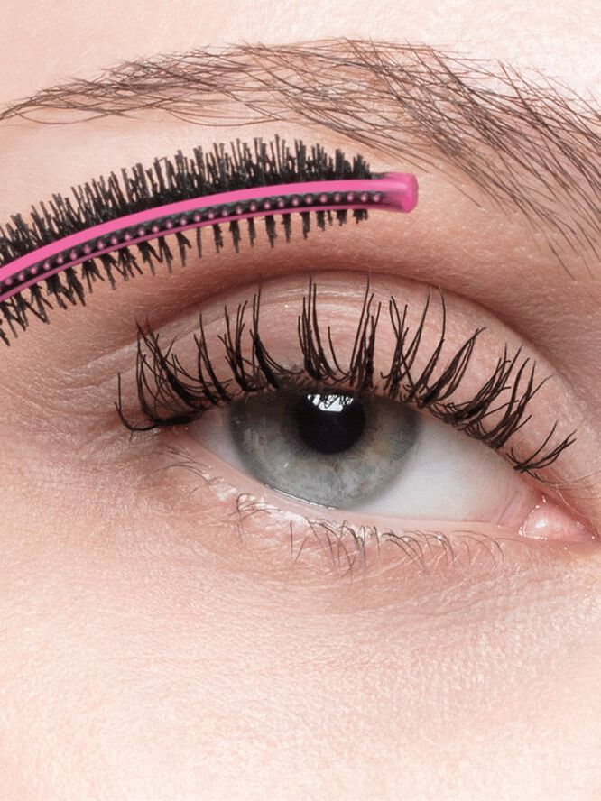 Mascara Volume Effet Faux Cils The Curler d'Yves Saint Laurent