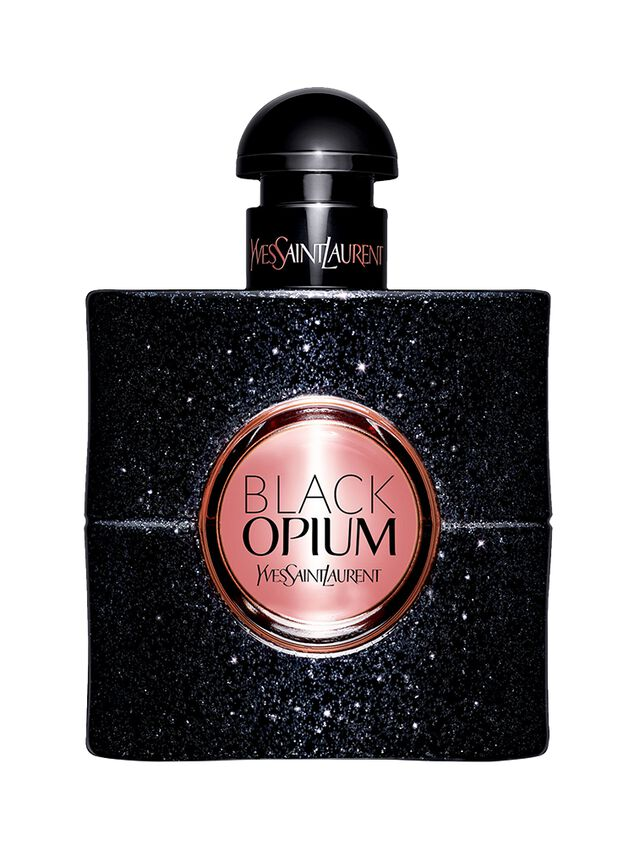 black opium eau de parfum femme yves saint laurent. Black Bedroom Furniture Sets. Home Design Ideas