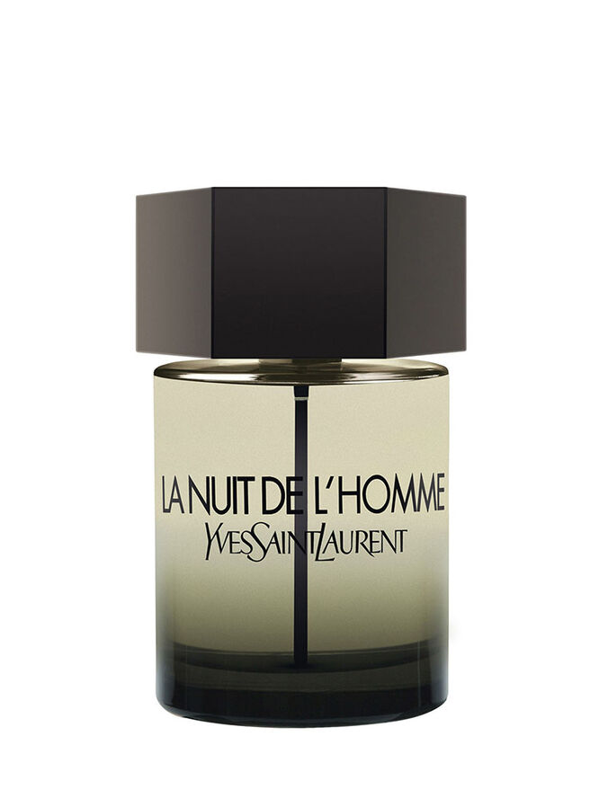 la nuit de l 39 homme eau de toilette yves saint laurent. Black Bedroom Furniture Sets. Home Design Ideas
