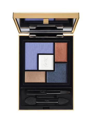 Couture Palette Collector Yconic Purple